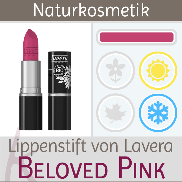 lippenstifte lipsticks von lavera im preiswerten komood shop. Black Bedroom Furniture Sets. Home Design Ideas
